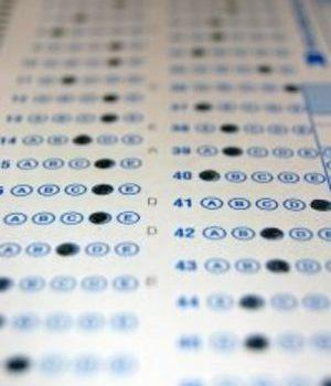 Taking SAT Subject Tests